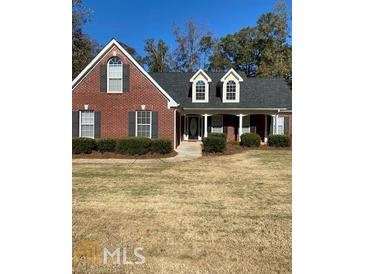 Photo one of 265 Hunters Chase Mcdonough GA 30253 | MLS 8892388