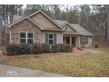 Photo one of 122 Spring Valley Ln Sharpsburg GA 30277 | MLS 8909160