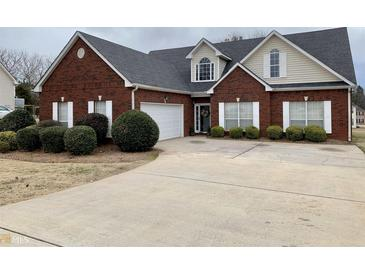 Photo one of 268 Sheffield Chase Mcdonough GA 30253 | MLS 8909315