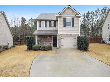 Photo one of 116 Cypress Ct Canton GA 30115 | MLS 8911283