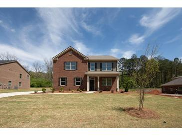 Photo one of 1374 Harlequin Way # 29 Stockbridge GA 30281 | MLS 8911482