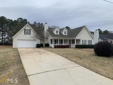 Photo one of 65 Allen Oaks Way Covington GA 30016 | MLS 8911696