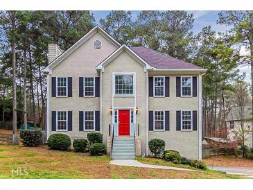 Photo one of 201 Mount Gln Woodstock GA 30188 | MLS 8911759
