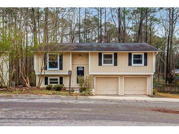 Photo one of 3998 Valley Brk Snellville GA 30039 | MLS 8911794