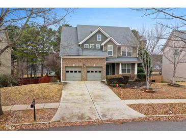 Photo one of 516 Vickers Ln Locust Grove GA 30248 | MLS 8912135