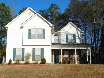 Photo one of 280 Wynbrook Mcdonough GA 30253 | MLS 8930084