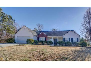 Photo one of 15 Dearing Woods Ln Covington GA 30014 | MLS 8930129