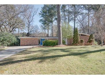 Photo one of 3546 Bowling Grn Doraville GA 30340 | MLS 8930497