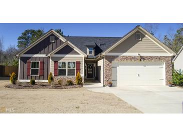 Photo one of 107 Brookhaven Dr Villa Rica GA 30180 | MLS 8931256
