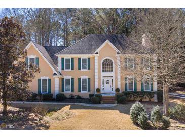 Photo one of 109 Sweetwater Oaks Peachtree City GA 30269 | MLS 8931459