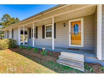 Photo one of 3560 Nowlin Nw Kennesaw GA 30144 | MLS 8931713