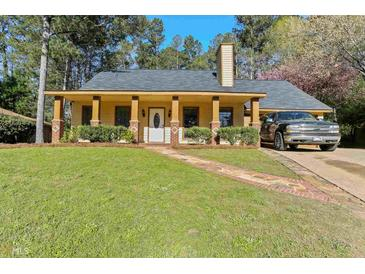 Photo one of 940 Lake Hvn Roswell GA 30076 | MLS 8952545