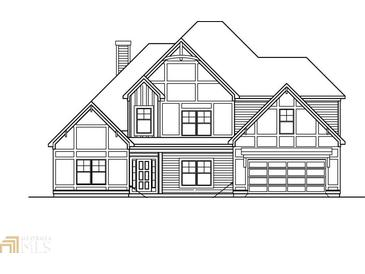 Photo one of 0 Baral Rdg # Lot 36 Sharpsburg GA 30277 | MLS 8955801
