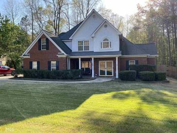 Photo one of 55 Carriage Park Ct # 17 Oxford GA 30054   MLS 8956121