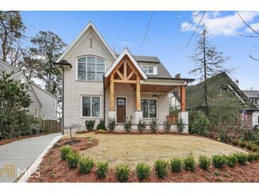 Photo one of 2155 Mckinley Rd Atlanta GA 30318 | MLS 8956300