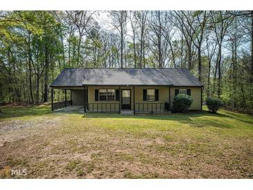 Photo one of 500 Jenkins Rd Covington GA 30014 | MLS 8956651