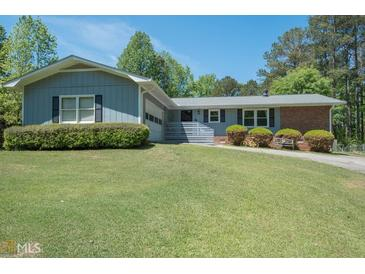 Photo one of 280 Sharon Dr # 3 Fayetteville GA 30214 | MLS 8967742