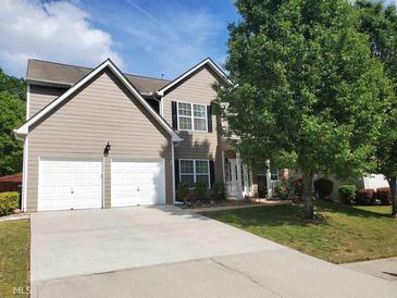 Photo one of 1968 Round Ridge Cir Lithia Springs GA 30122 | MLS 8968950
