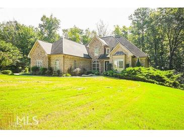 Photo one of 350 Phillips Dr Fayetteville GA 30214 | MLS 8969112