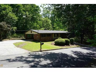 Photo one of 3618 Potomac Dr East Point GA 30344 | MLS 8969134