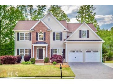 Photo one of 4271 Chastain Pt Nw Kennesaw GA 30144 | MLS 8969206