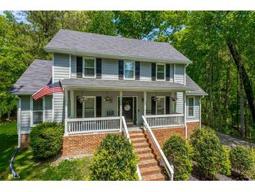 Photo one of 2282 Ivy Crst Buford GA 30519 | MLS 8969834