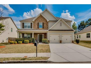 Photo one of 7443 Toccoa Cir Union City GA 30291 | MLS 8969949