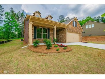 Photo one of 103 Rolling Hills Pl # 82 Canton GA 30114 | MLS 8970912