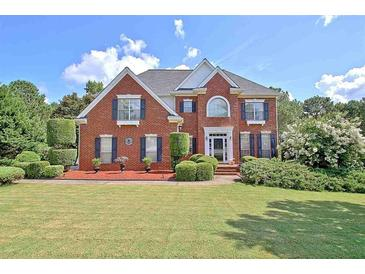 Photo one of 110 Kendall Knl Fayetteville GA 30215 | MLS 9015050