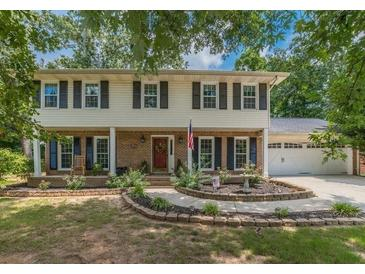 Photo one of 3774 Palisade Ct Snellville GA 30039   MLS 9047485