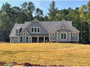 Photo one of 430 Discovery Lake Dr # 424 Fayetteville GA 30215 | MLS 9047567