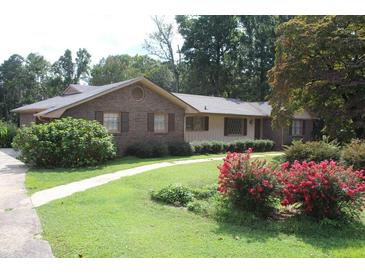 Photo one of 1475 Wimbledon Dr Nw Kennesaw GA 30144   MLS 9049004