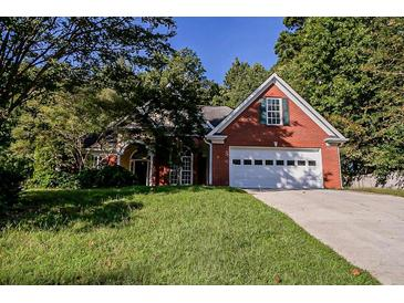 Photo one of 3621 Willow Clb Loganville GA 30052 | MLS 9050147