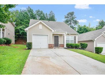 Photo one of 1362 Alcovy Fls Lawrenceville GA 30045 | MLS 9050178
