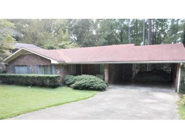 Photo one of 3187 Flamingo Dr East Point GA 30344 | MLS 9050326