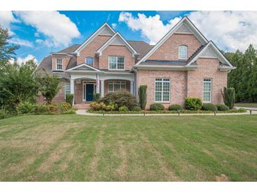 Photo one of 230 Acton Dr Fayetteville GA 30215   MLS 9060826