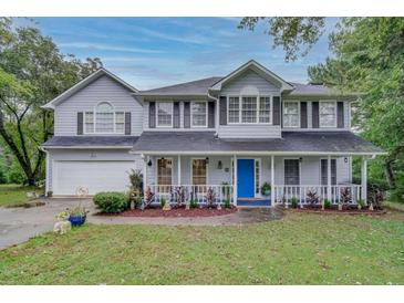 Photo one of 2802 Emerson Lake Dr Snellville GA 30078 | MLS 9063181
