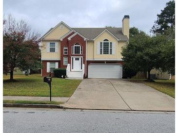 Photo one of 4030 Brightmore Dr Austell GA 30106 | MLS 9063793