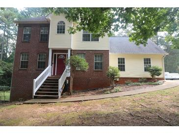 Photo one of 358 River Point Dr Mcdonough GA 30252   MLS 9064135