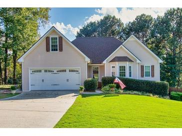 Photo one of 900 Willow Hollow Dr Dacula GA 30019   MLS 9064425