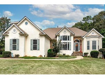 Photo one of 849 Archie Dr Mcdonough GA 30252   MLS 9065596