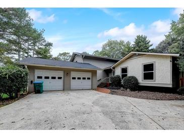 Photo one of 4129 Valley Brk Snellville GA 30039 | MLS 9065855