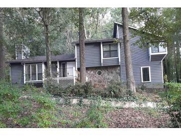Photo one of 873 Bridgewater Ct Stone Mountain GA 30088 | MLS 9065889