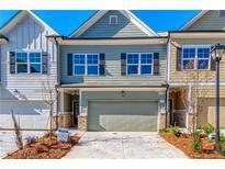 View 1337 Heights Park Dr Se # Lot 16 Atlanta GA