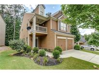 View 2367 Whispering Dr Nw Kennesaw GA