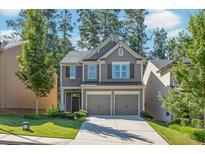 View 2369 Whispering Dr Nw Kennesaw GA