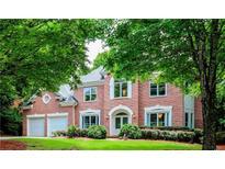 View 806 Brookhaven Springs Ct Atlanta GA