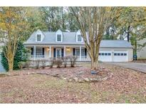 View 2170 Laurel Mill Way Roswell GA