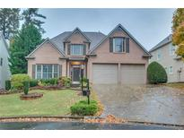 View 1840 Parkview Ct Nw Kennesaw GA
