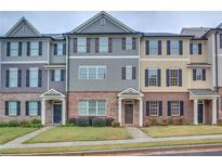 View 3920 High Dove Way Sw # 11 Smyrna GA